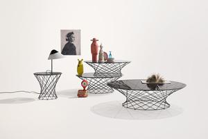 Samyn Wonen - salontafels