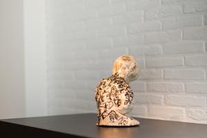 Samyn Wonen - Tentoonstelling KUNSTENAARS VAN DEN ACHTKANTER juni 2018