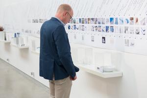 Samyn Wonen - Bezoek Studio Pieter Stockmans juni 2018