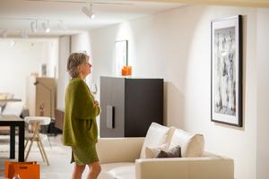 Samyn Wonen - Tentoonstelling Henk van Cauwenbergh juni 2019