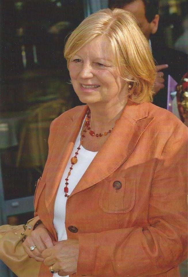 Claudine Mergaert